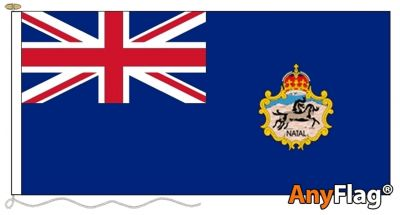 - BLUE ENSIGN NATAL ANYFLAG RANGE - VARIOUS SIZES